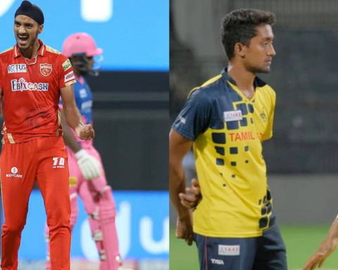 India's Net Bowlers For Limited-Overs Tour To Sri Lanka