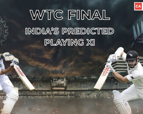 India vs New Zealand WTC Final- India's Predicted Playing XI