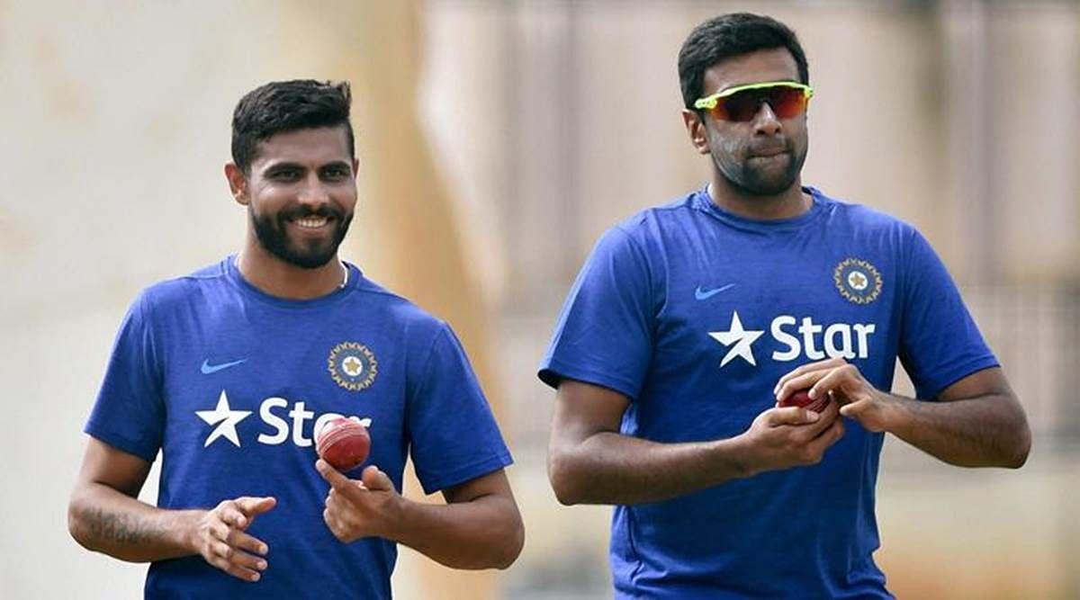 India's WTC Final Squad