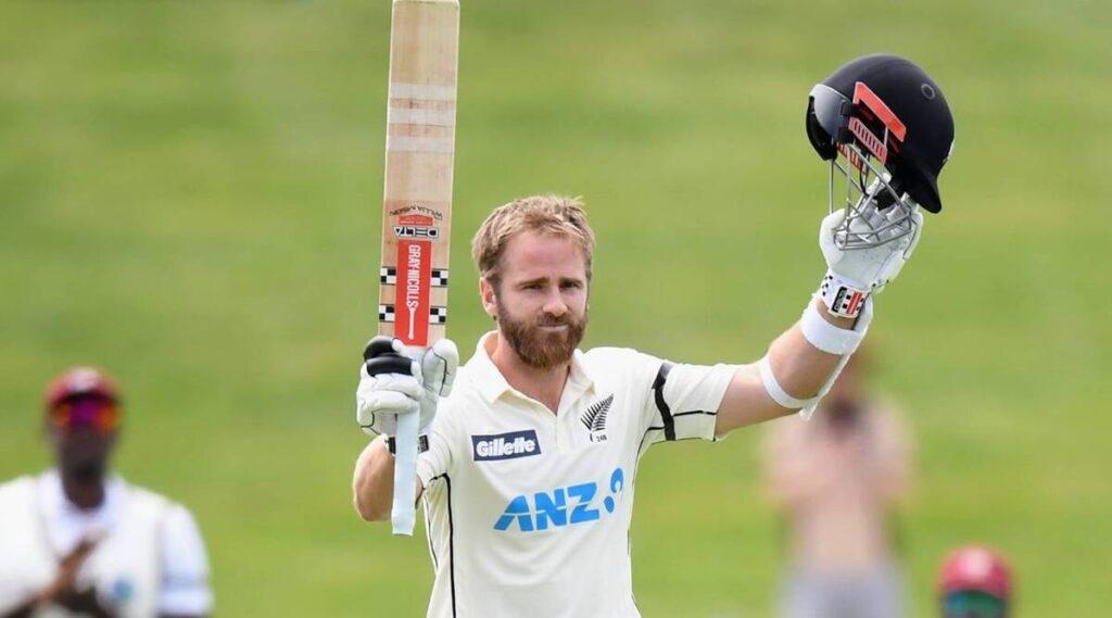 Kane Williamson, Test Cricket