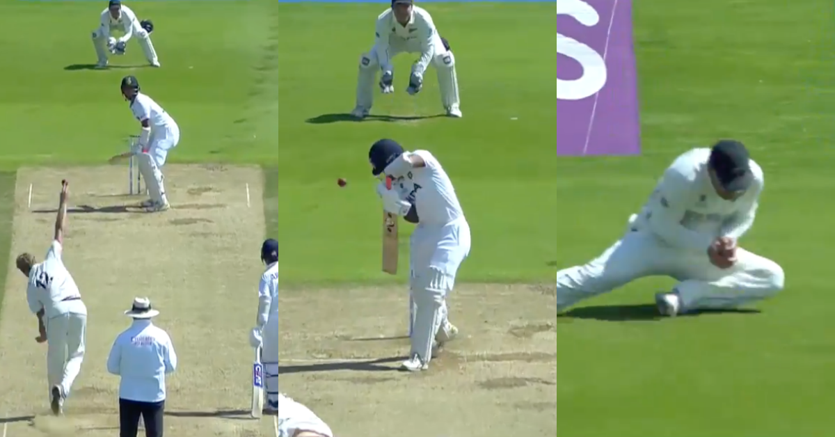 Watch: Kyle Jamieson Dismisses Cheteshwar Pujara To Land Another Blow On Team India