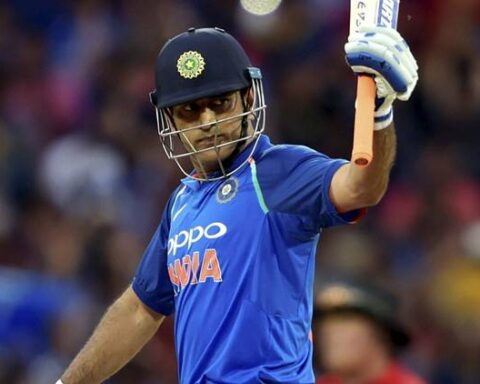 MS Dhoni, ICC Finals, India