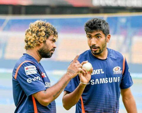 Bumrah IPL