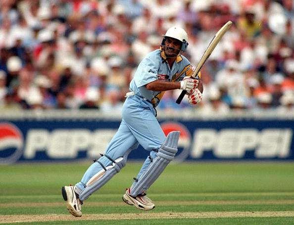 मोहम्मद अजहरुद्दीन, भारत, ODI