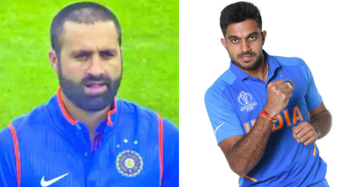 Most Undeserving Players Who Made Debut For India In Last 5 Years