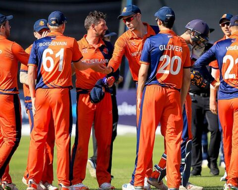Ned-Ire 1st ODI Live Streaming Details