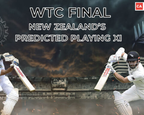 India vs New Zealand WTC Final- New Zealand's Predicted Playing XI