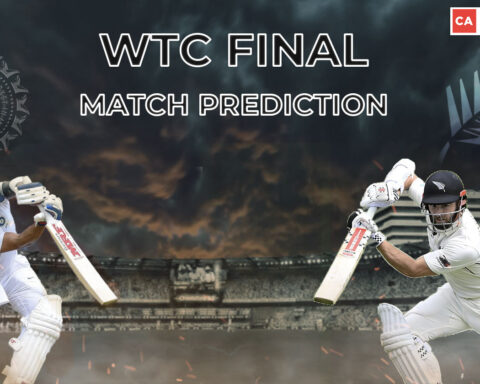 India vs New Zealand WTC Final- Match Prediction