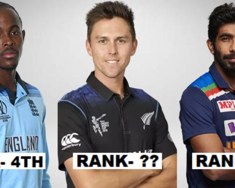 Ranking 10 Best Death Bowlers In World Cricket