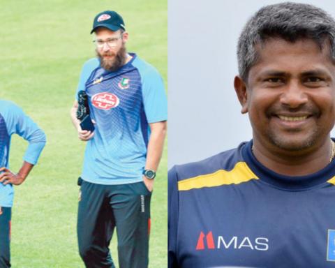 Rangana Herath Likely To Replace Daniel Vettori As Bangladesh Spin Bowling Coach