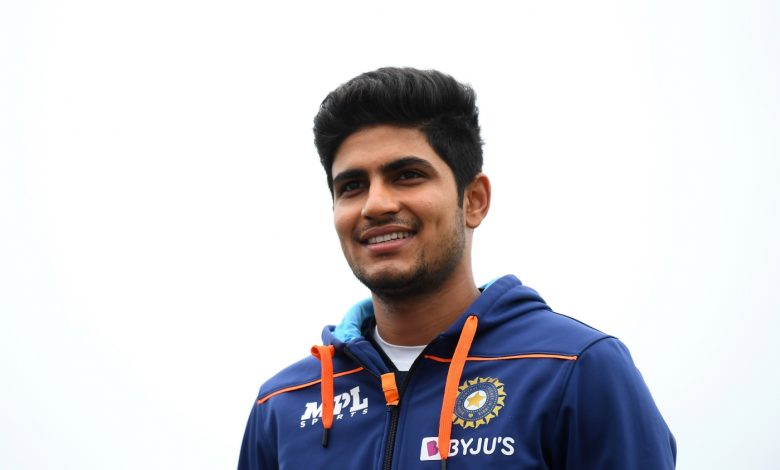 Shubman Gill is unlikely to miss the first few Tests against England due to internal injury report