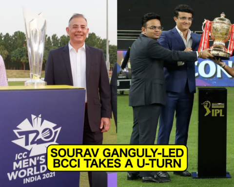 Sourav Ganguly-Led BCCI Takes U-turn On ICC Events To Have Bigger Window For Expanded 10-Team IPL: Reports