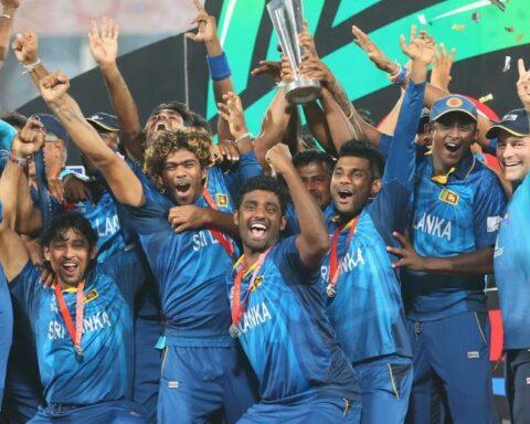 Sri Lanka Cricket Team, ICC Finals
