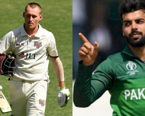Most Overrated XI Of The Current Cricket Generation
