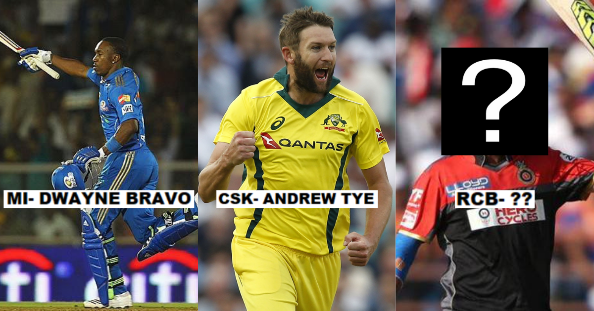 IPL: One Player Each Team Regrets Releasing