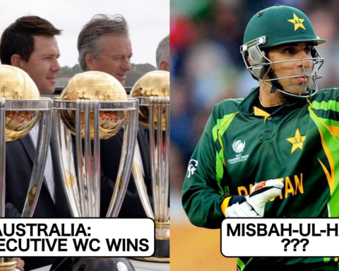 Top 5 Unbreakable Records In ODI Cricket