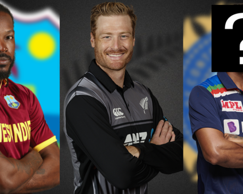 Five Batsmen Who Have Scored More Than One Century In All The 3 Formats