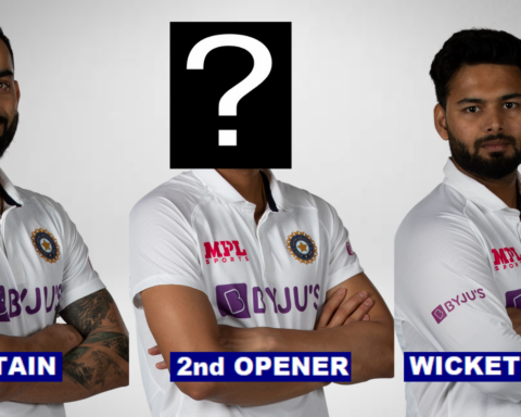 Predicted India's Playing XI For ICC World Test Championship Final 2021