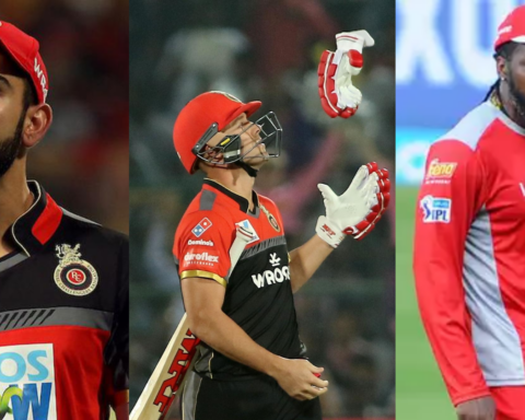 Greatest XI Of All Time To Have Never Won An IPL Trophy