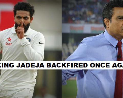 Picking Ravindra Jadeja For His Batting Backfired For India In ICC World Test Championship Final, Feels Sanjay Manjrekar