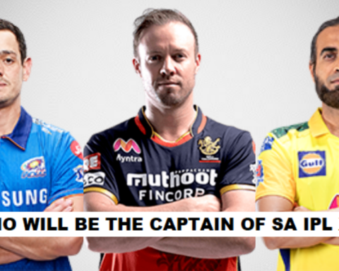 South Africa's Strongest Playing XI To Have Played In The IPL