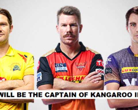Australia's Strongest Playing XI To Have Played In The IPL