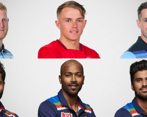 Ranking The 3 Best All Rounder Trio In White-Ball Cricket