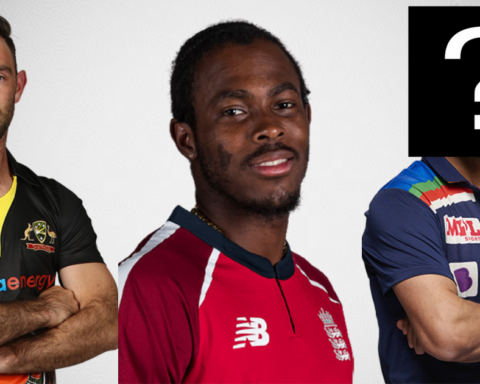 Best T20I XI By Picking Just 1 Player Per Country