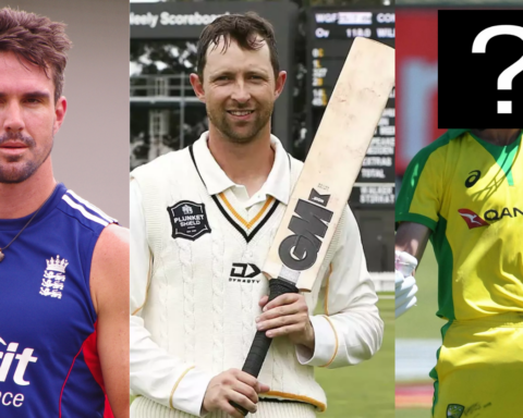 Best XI Of South African Cricketers Who Represented Other Nations And Became Legends