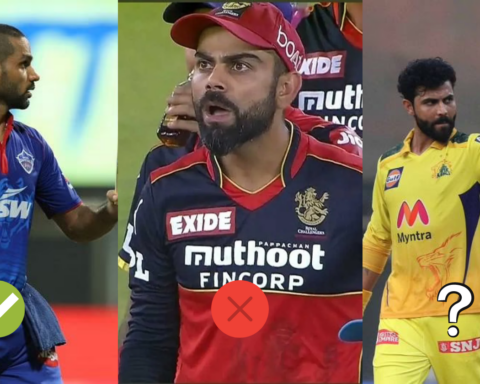 IPL 2021 2nd Phase: 5 Players Who Can Be The Most Valuable Player (MVP) In The UAE Leg