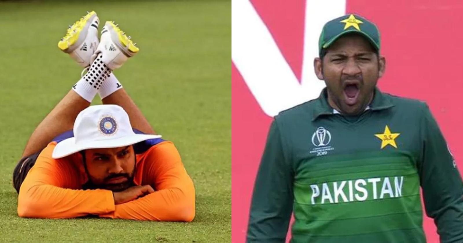Laziest XI Of World Cricket