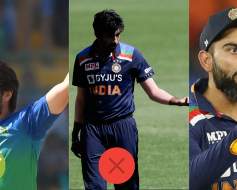 5 Players Who Deserve A Place In The ICC T20 Hall Of Fame