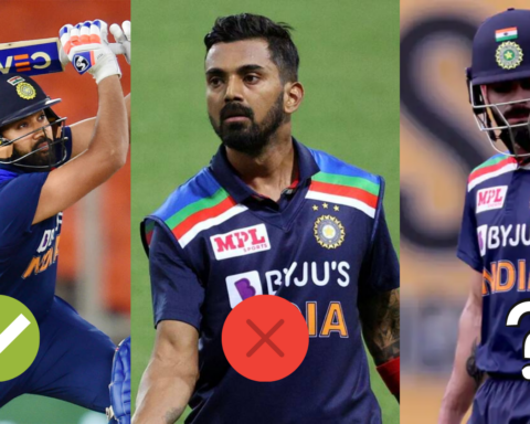 ICC T20 World Cup 2021: 5 Players Who Can End Up As The Highest Run Scorer