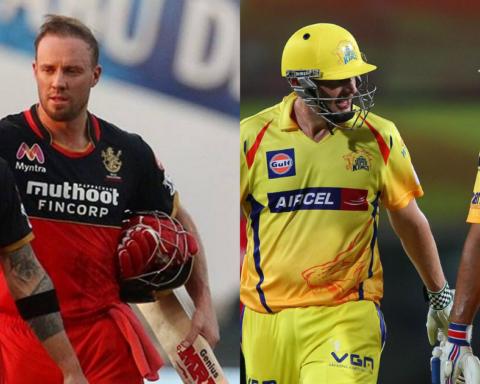 5 Legendary IPL Pairings Between Indian And Overseas Players