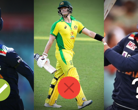 Best XI Of World Cricket Which Can Play For Any International Team