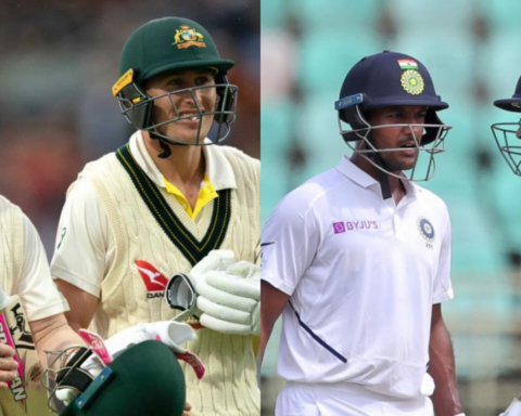 ICC World Test Championship: 5 Highest Partnerships Of The Tournament