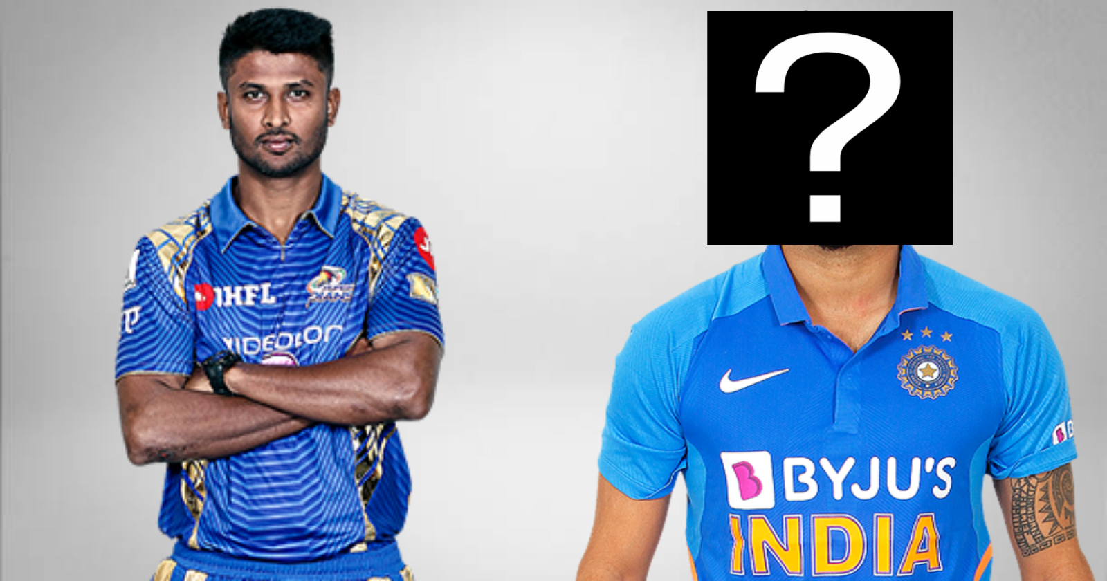 3 Players Who Didn't Deserve A Spot In The Indian Squad For Sri Lanka Tour