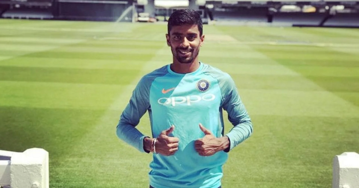 5 Young Indian Players Who Now Deserve A Spot In The Test Team