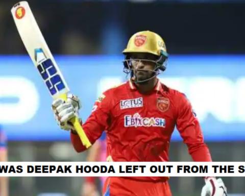 3 Shocking Decisions In India's Squad For Sri Lanka Tour