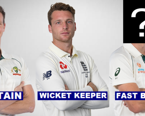 Best Combined Overseas XI Which Can Beat India In Test Cricket