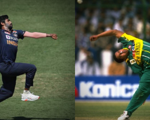 5 Bowlers With The Most Unorthodox Bowling Actions