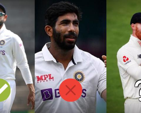 Best Test XI Of The Big Three In Cricket