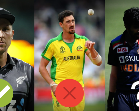 ICC T20 World Cup 2021: 5 Players Who Can End Up As The Highest Wicket-Taker