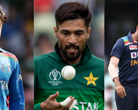 Best Economy In Death Overs In T20Is Since 2016