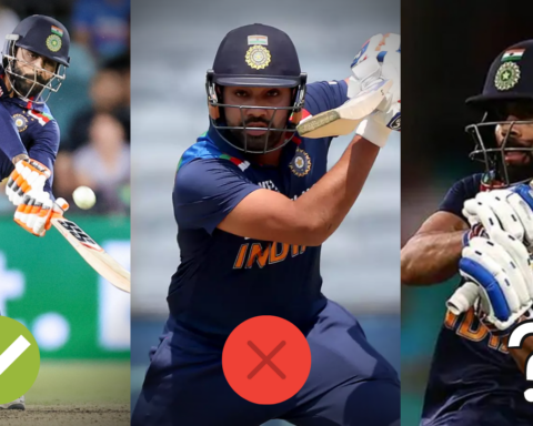 ICC T20 World Cup 2021: 5 Indian Players Who Can Win The Man Of The Tournament