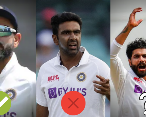 ICC World Test Championship Final: 5 Indian Players Who Can Be A Threat For New Zealand