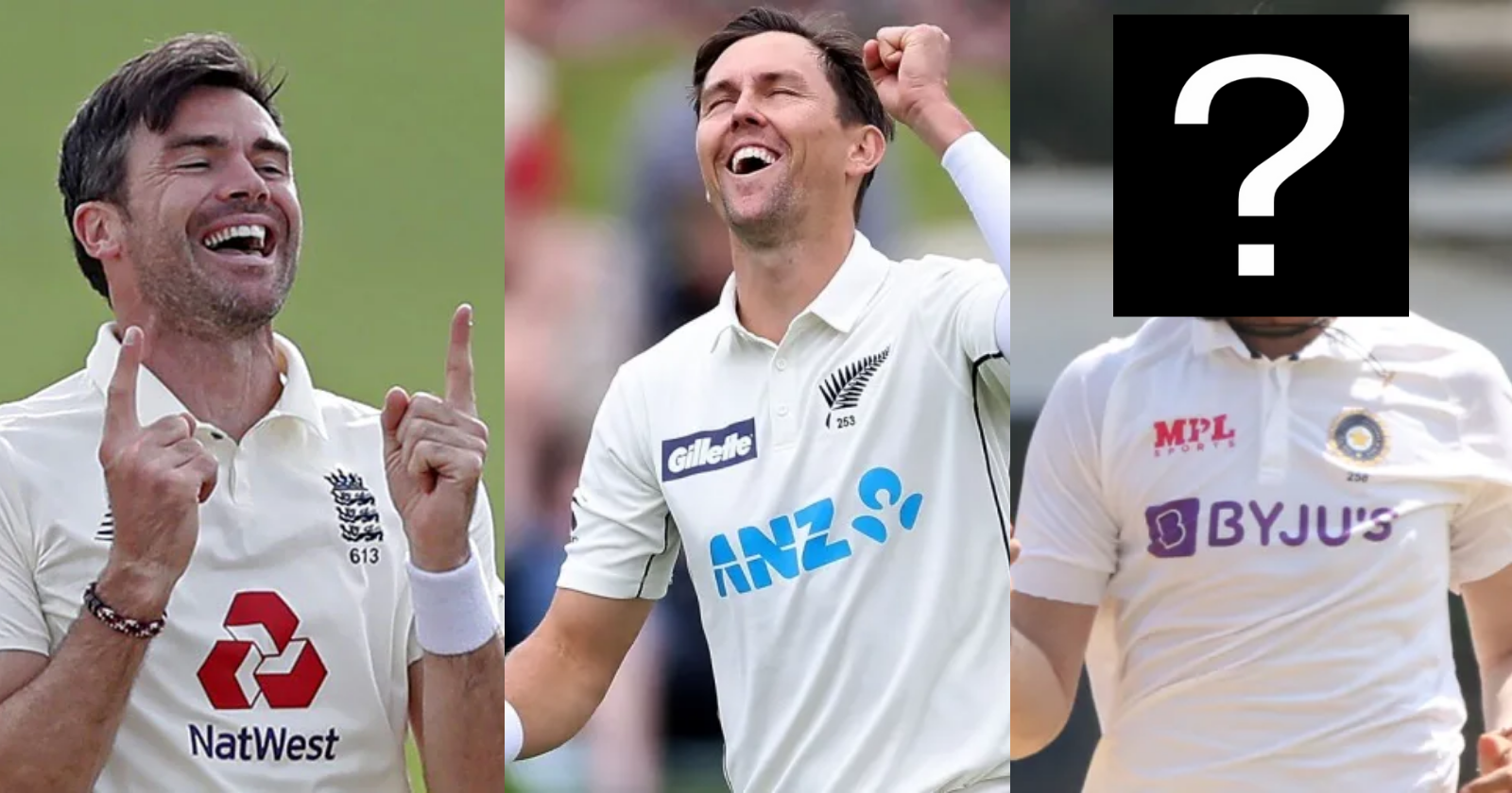 5 Best Fast Bowlers In World Cricket Who Are More Than 30 Years Old