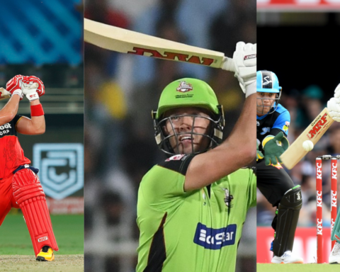 Legendary XI Of Cricketers Who Have Played In All Major T20 Leagues