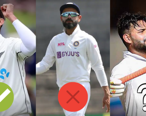 ICC World Test Championship Final: 5 Strongest Contenders For The Man Of The Match Award