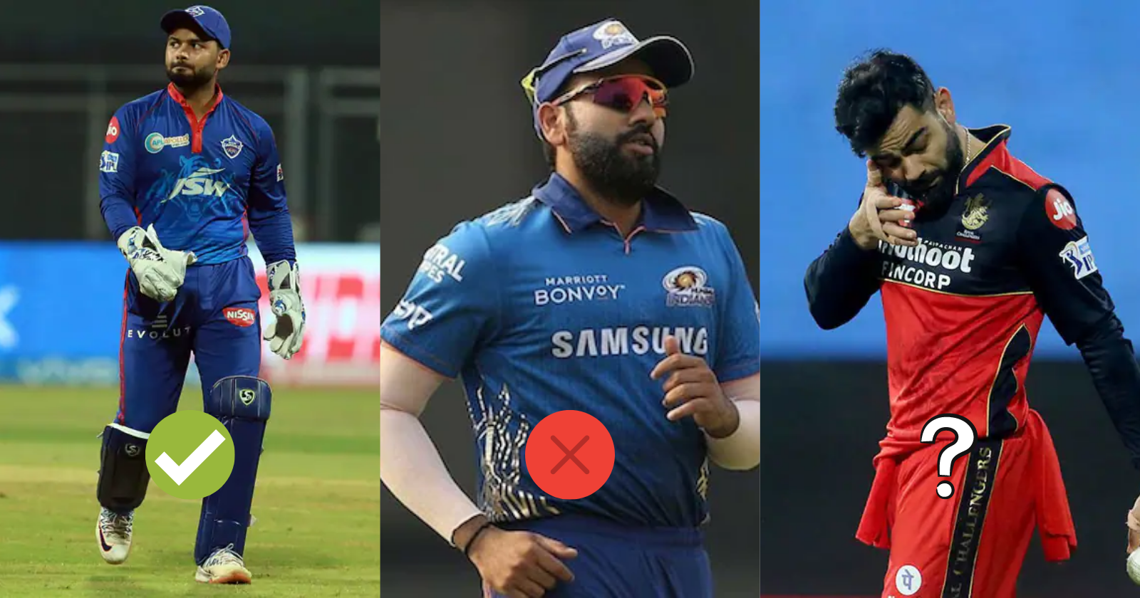 IPL 2021 2nd Phase: Best Indian XI Of The First Leg